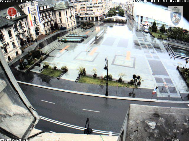 Piața Mihai Viteazul