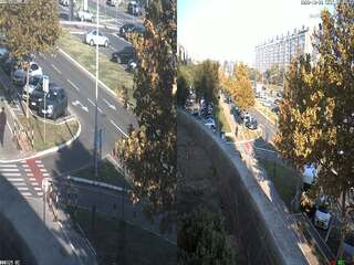 Belgrade Traffic Cam
