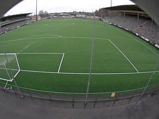 Exel Arena on Gammliavägen