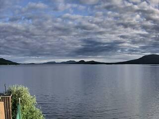 Lake Hornavan