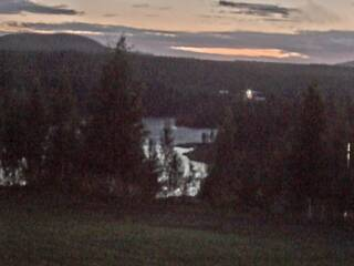 The Vindel River & Deger Rapids