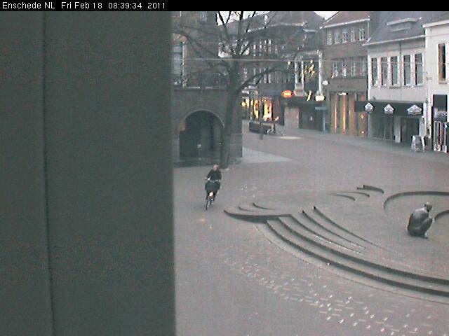 't Ei van Ko (stadhuisplein, centre of town)
