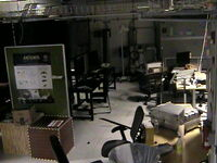 University of California San Diego - Computer Room