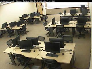 Purdue University - Computer Science Lab, LWSN B148