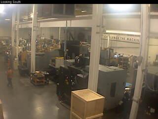 Lincoln Machine, Inc.