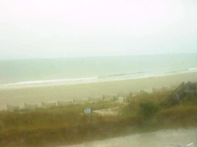 Coastal Development & Realty - Holden Beach Cam
