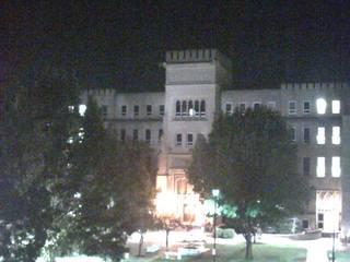 Bradley University - Bradley Hall