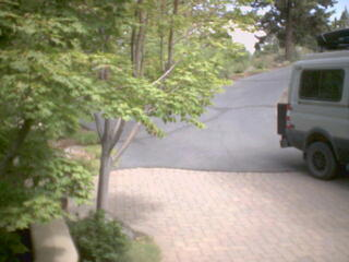 The Samcos Driveway Cam