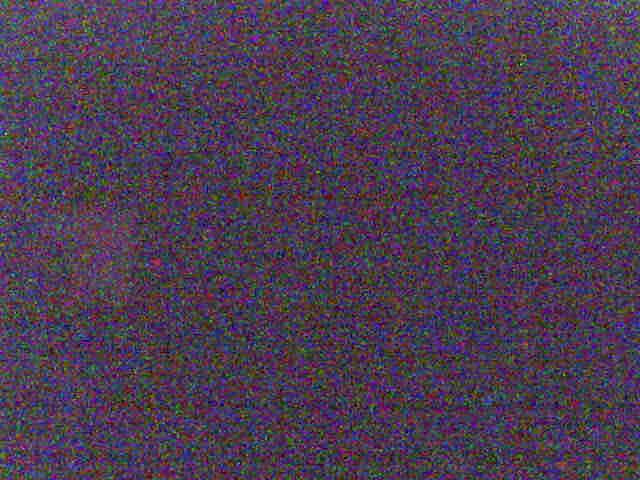Dark Horse Observatory - South