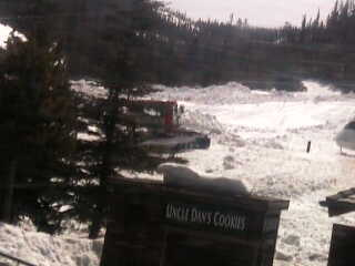 Big Sky Resort (Webcam Offline)