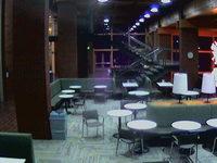 Whitman College - Reid Center Café 66