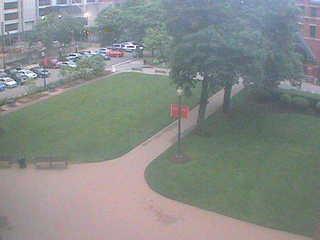 Boston University Medical Campus - Main Quad