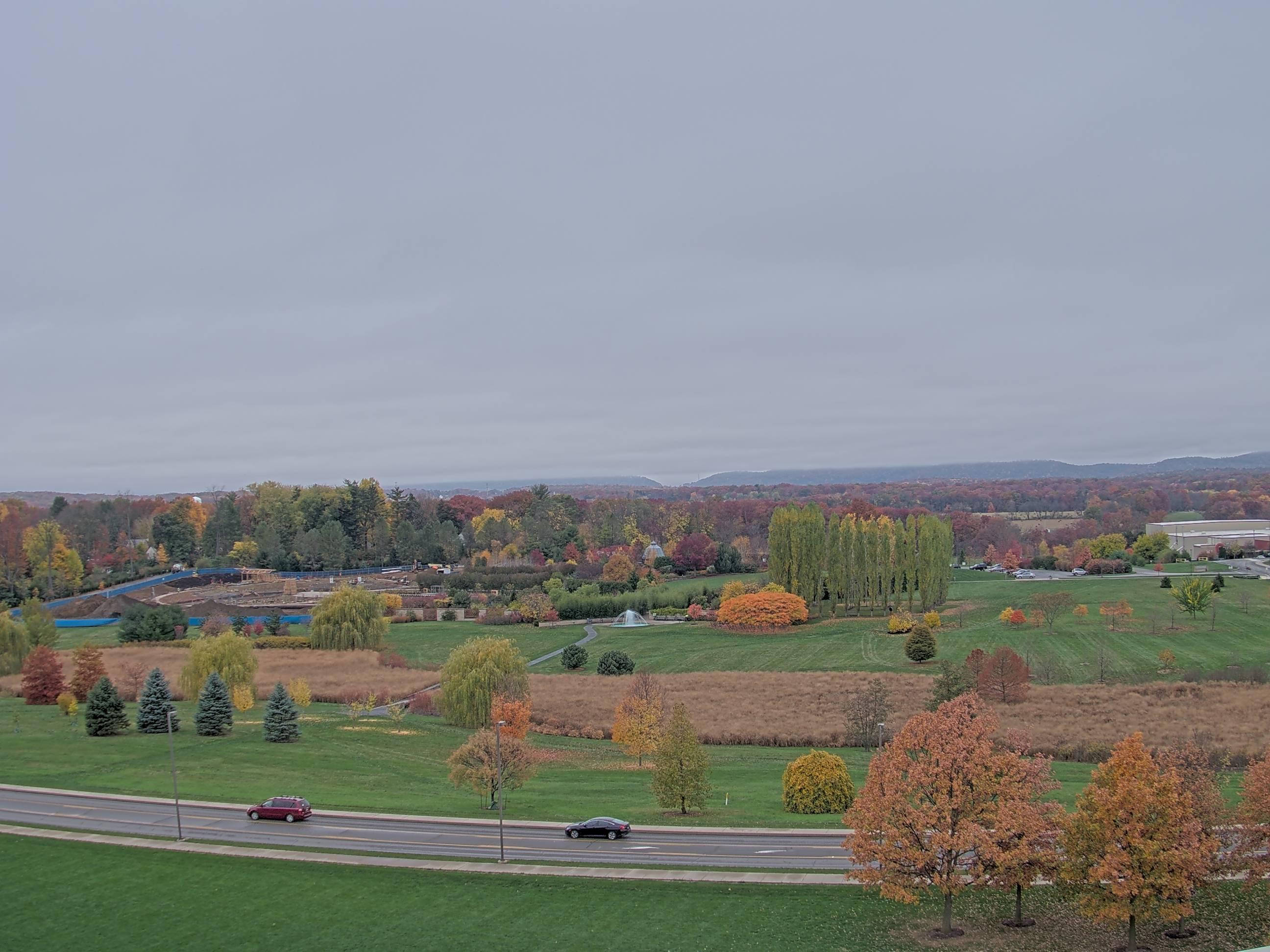 The Arboretum at PSU