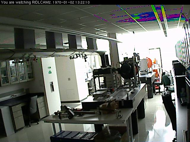 Rochester Institute of Technology - Rochester Imaging Detector Lab