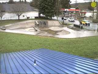 Snohomish Skate Park