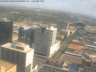 View from Bank of America - Looking NW