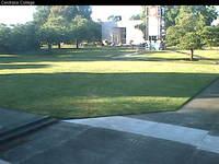 Centralia College - Commencement Field