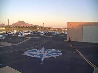 Embry-Riddle Aeronautical University - Flightline