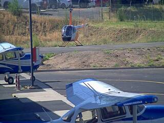 Embry-Riddle Aeronautical University - Flightline