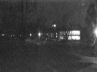 Whitman College - Olin Hall Cam
