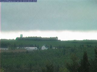 Crown of Maine Scenic Cam