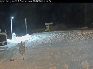 Buckaroos of 302 Club - Upper Valley Grill & General Store Cam