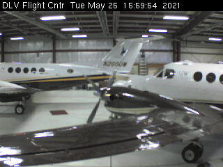 DLV Flight Center
