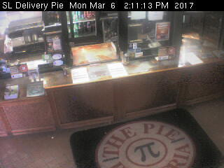 The Pie Pizzeria - Salt Lake Delivery