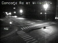 Concord at Wilson Pike
