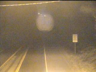 State Hwy 104 at Barber Cut-Off Rd