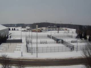 GVSU - Lubbers Stadium