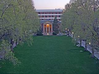 University of Nevada Quad Cam