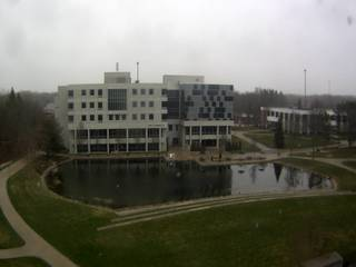 GVSU - Zumberge Library