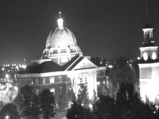 Union University - Union Library