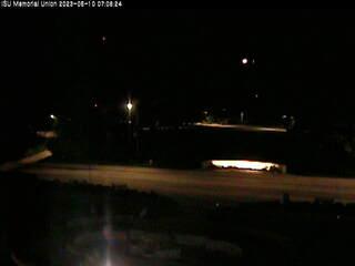 Iowa State University - Memorial Union