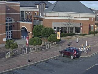 Winthrop University - West Center