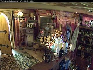 Jack's Laboratory