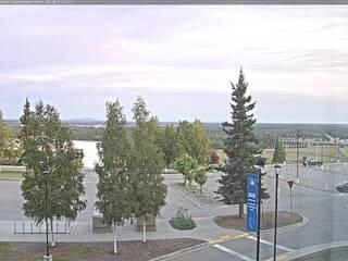 Alaska Climate Research Center on N Koyukuk Dr