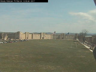 Virginia Military Institute - Moody