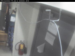 University Of Hawaii - Advanced Network Computing Laboratory - Back Door