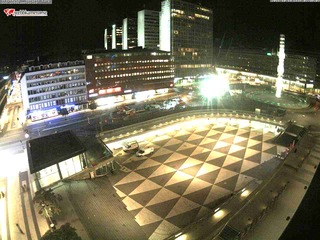 Sergel's Square