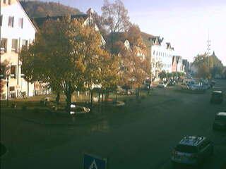 View from Hofmann Hifi-TV on Stadtplatz