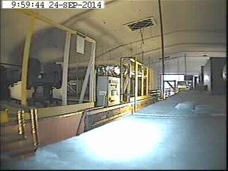 BBC Lincolnshire ghost cam (Webcam Offline)