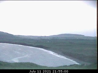 Porth Neigwl Surf Cam