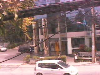 веб камера Тайланда