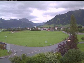 Hotel Sägerhof  - Overlooking the Tannheimer Tal