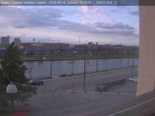 Malmö Weather Cam