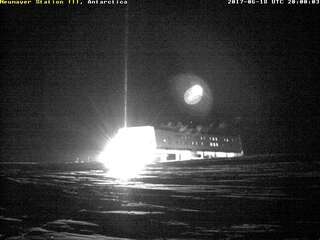Neumayer Station III