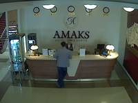Amaks Hotel and Resorts