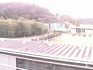 University of Applied Sciences Schmalkalden
